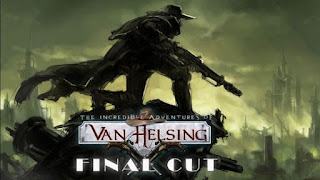 The Incredible Adventures of Van Helsing: Final Cut (PC) 2015