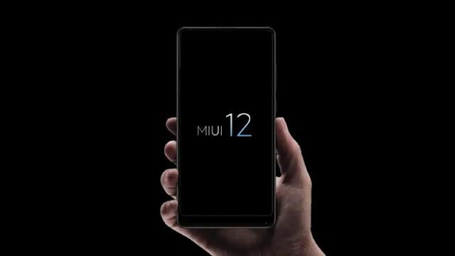 هواتف شاومي التي ستدعم واجهة MIUI 12
