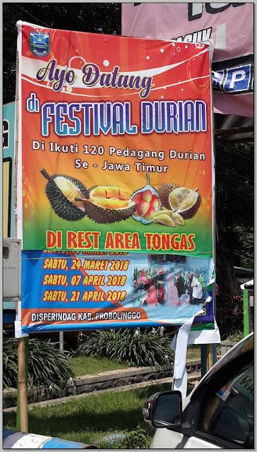 Festival Durian 2018