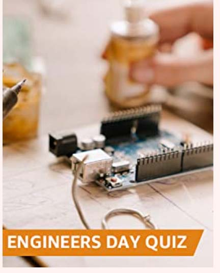 Amazon Engineers Day Quiz Answers – Win HP Gaming Laptop