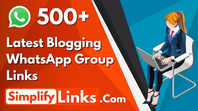 blogging-whatsapp-group-links