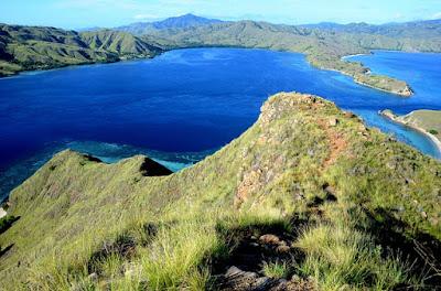 Liburan dan Mengambil Paket Liburan ke Pulau Komodo