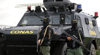 autoridades combatirán a extorsionadores en el Zulia
