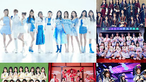 Popularitas Idol Group China di Weibo, AKB48 Team SH Masih Di Bawah Sister Group SNH48