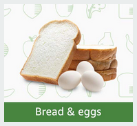Breed and Eggs
