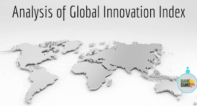 Analysis of Global Innovation Index