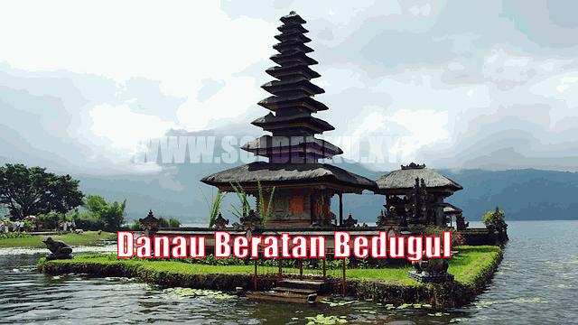 Tempat Wisata Bali Terbaik Di Dunia