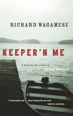 Book Review: Keeper'N Me by Richard Wagamese