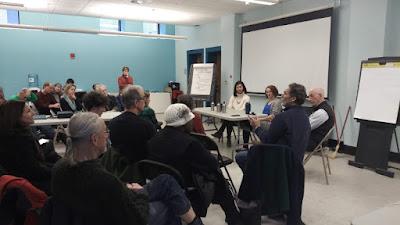 GreeningRozzie meeting 12/1/2018