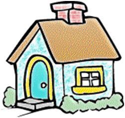 Gambar Rumah Sehat Untuk Anak Sd Rumah Joglo Limasan Work
