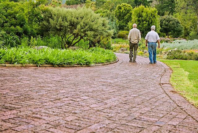 anziani-giardino-aree verdi-co housing