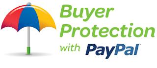 سياسة حماية المستهلك في باي بال
