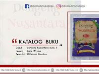 Dongeng Nusantara Buku 3