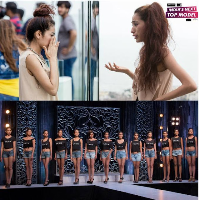 MTV 'India's Next Top Model' Reality Show Concept | Promo | Judges | Contestants | Timing