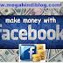 Facebook se ghar bethe kamay pesa – Hindi me jankari.