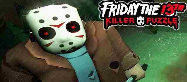 Friday the 13th: Killer Puzzle v16.7 [Mod] APK Bulmaca Oyunu indir