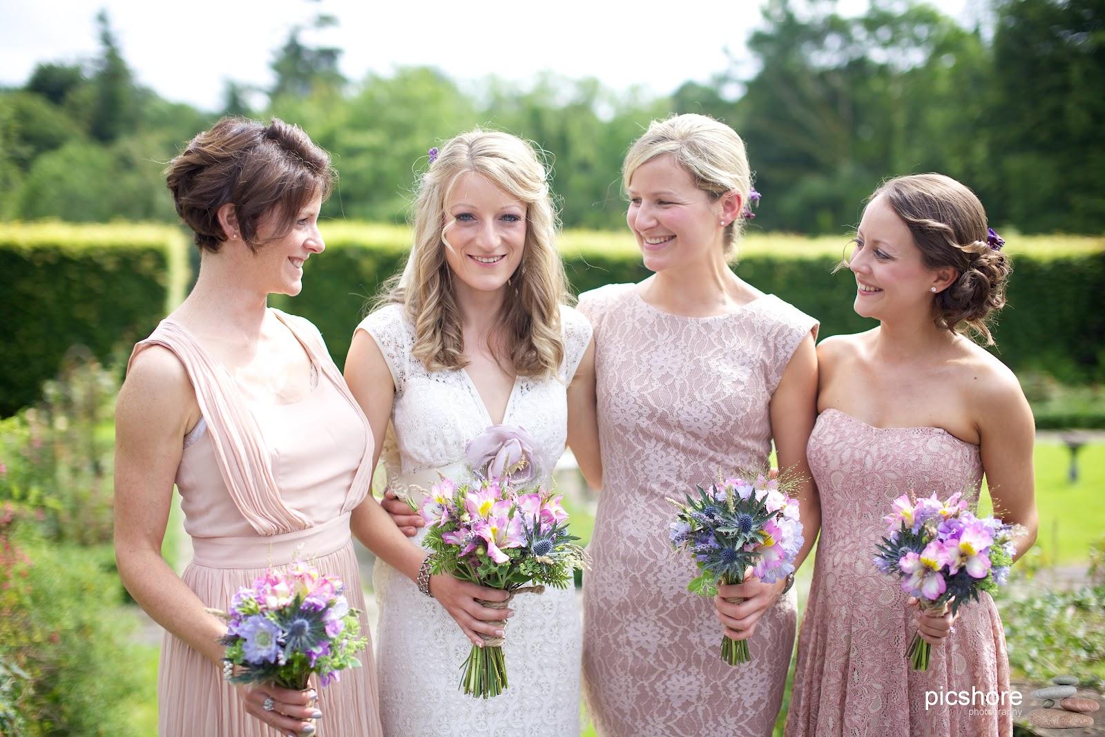 Lewtrenchard Manor Wedding Photographer Tipi Wedding