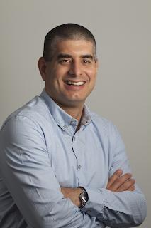 Daniel de Vinatea es el nuevo Director para el Cono Sur de Vertiv