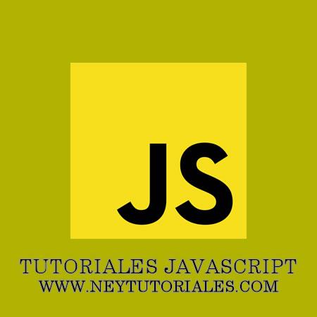 Tutoriales Javascript Eventos