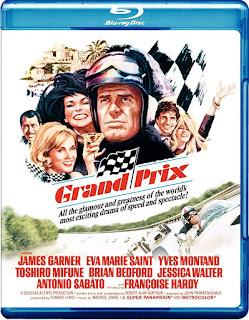 Grand Prix [BD25] *Subtitulada