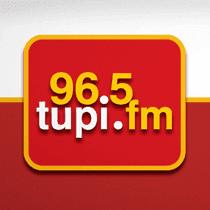 Ouvir agora Super Rádio Tupi 96,5 FM - Rio de Janeiro / RJ