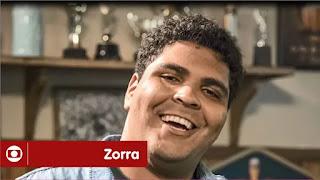 Podcast do Zorra #16: Paulo Vieira: do Tocantins para o Zorra