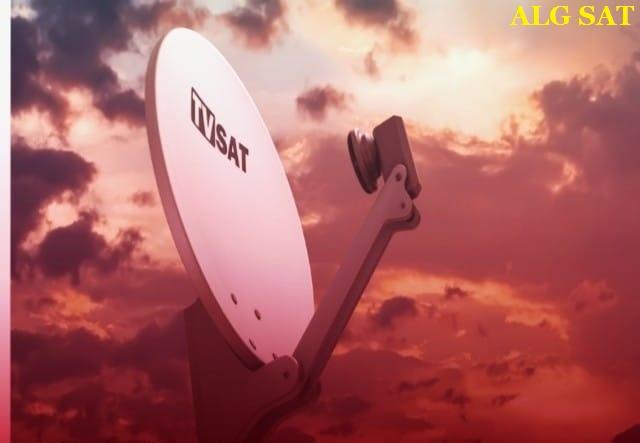 طريقة إلتقاط قمر Eutelsat  W 3 أحد أفضل الأقمار لإستقبال الفيدات -ALG SAT