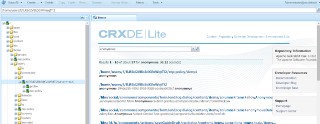 aem-crxde-package-manager-not-loading