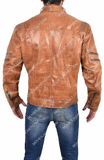 Model Jaket Kulit Harimau atau Macan Terbaru 2020