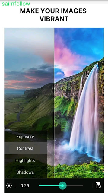 Best and Free Photo Editor for Android 2020