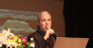 Στη Λάρισα ο Νίκος Λυγερός για την «Στρατηγική Ακύρωσης του Προσυμφώνου των Πρεσπών