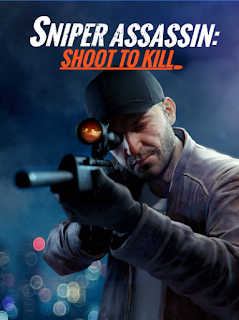 Sniper 3D Assassin: Free Games Apk v1.14.2 Mod