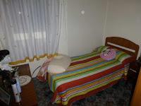 piso en venta av almazora castellon dormitorio