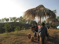 Watu Pecah Jambon, Spot Romantis ala Backpaker