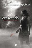 Crescendo   Hush Hush #2   Becca Fitzpatrick