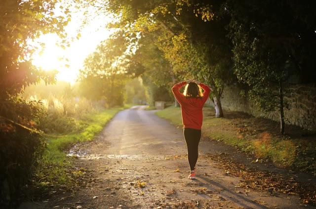 Tips agar tubuh sehat dan bugar