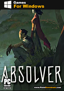 Download Absolver PC