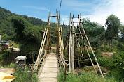 Harga Hasil Panen Anjlok, Petani Cidaun Berharap Pemda Perbaiki Infrastruktur Jalan Desa