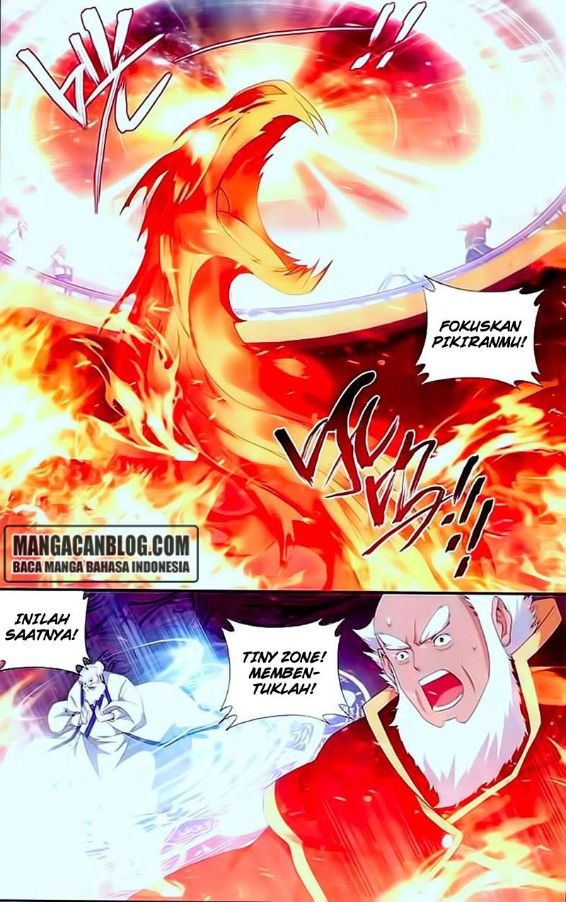 Battle Through the Heavens Chapter 146-28