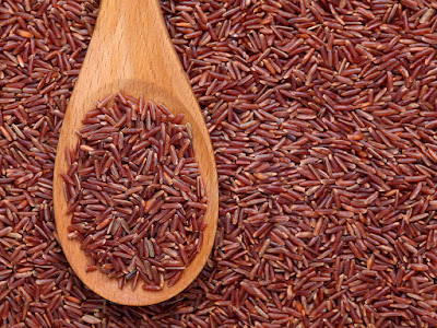 Top 10 Health Benefits Of Red Rice