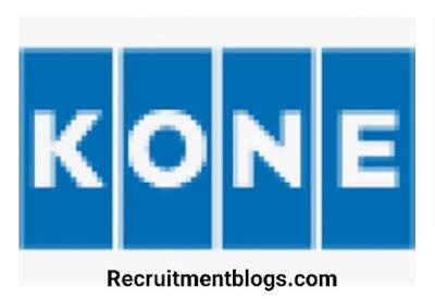 Safety Officer at KONE