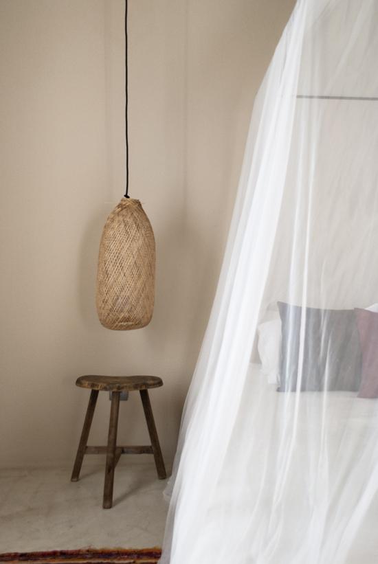 San Giorgio Mykonos: The Room | My Paradissi © Eleni Psyllaki