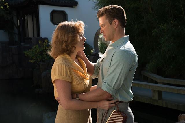 Kate Winslet Justin Timberlake