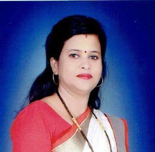पत्रकार सुभाष पांडे के इलाज में नगरसेविका डॉ प्रीती पाटील का सराहनीय योगदान | #NayaSaberaNetwork