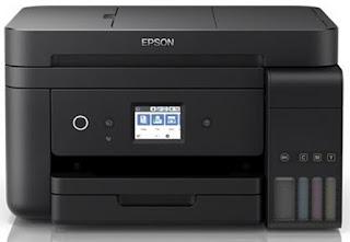 Epson L6190 Wi-Fi