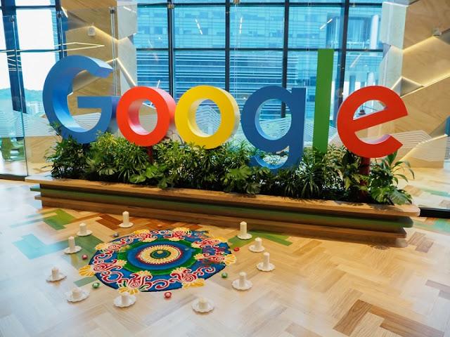 google dulunya bernama backrub
