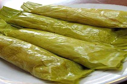 Resep Kue Timphan