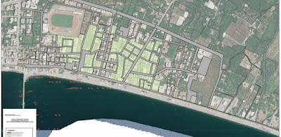 800 ακίνητα της περιοχής πυκνοδομημένων Ανατολικής Παραλίας Καλαμάτας στο Κτηματολόγιο