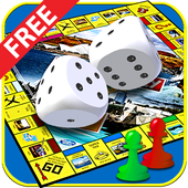 Monopoli Indonesia Mod Apk v1.0 Unlimited Money
