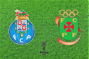3 de outubro, 18h: Porto